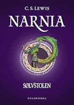 Narnia - sølvstolen (Narnia, nr. 6)