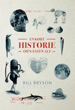 En kort historie om næsten alt af Bill Bryson