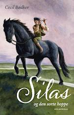 Silas 1 - Silas og den sorte hoppe (Silas)
