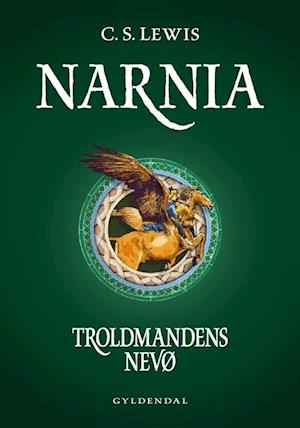 Narnia 1 - Troldmandens nevø