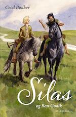 Silas 2 - Silas og Ben-Godik (Silas)