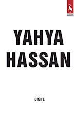 Yahya Hassan (Gyldendal paperback)
