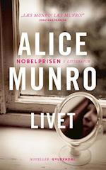 Livet af Alice Munro