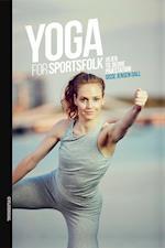 Yoga for sportsfolk