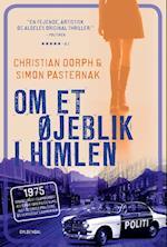 Om et øjeblik i himlen af Simon Pasternak, Christian Dorph