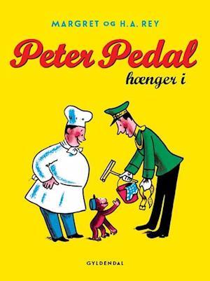 Peter Pedal hænger i