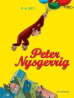 Peter Nysgerrig (Peter Pedal)