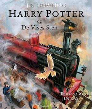 Harry Potter og de vises sten