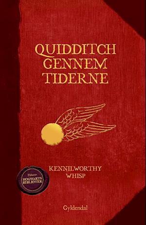 Quidditch gennem tiderne