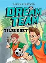 Tilbuddet (Dreamteam, nr. 4)