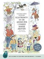Klatremus og de andre dyr i Hakkebakkeskoven af Thorbjørn Egner