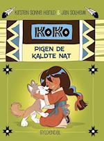 Koko - pigen de kaldte nat (Koko, nr. 1)