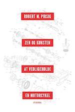 Zen og kunsten at vedligeholde en motorcykel (Gyldendal paperback)