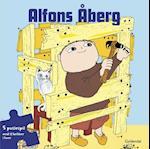 Alfons Åberg - puslespil