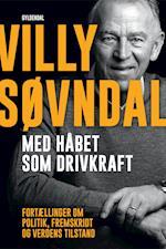 Med håbet som drivkraft af Ole Sønnichsen, Villy Søvndal