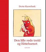 Den lille røde trold og Hittebarnet (Den lille røde trold)