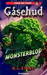 Gåsehud - Monsterblod (Gåsehud)