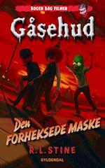 Gåsehud - Den forheksede maske (Gåsehud)