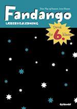 Fandango - dansk for 6. klasse (Fandango Fandango 6 klasse)