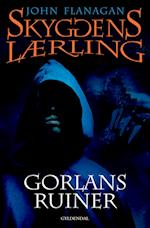 Skyggens lærling 1 - Gorlans ruiner (Skyggens lærling)