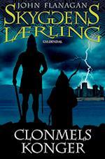 Skyggens lærling 8 - Clonmels konger (Skyggens lærling)