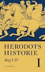 Herodots historie af Herodot, Leo Hjortsø, Thure Hastrup