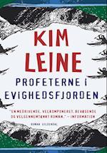Profeterne i Evighedsfjorden (Gyldendal paperback)