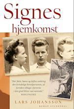 Signes hjemkomst (Gyldendal paperback)