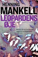 Leopardens øje (Gyldendals paperbacks)
