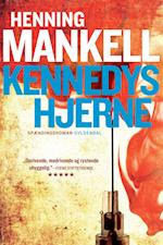 Kennedys hjerne (Gyldendals paperbacks)