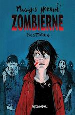 Zombierne - Fristaden (Zombierne, nr. 3)