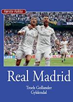 Real Madrid (Første fakta)
