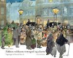Sikken voldsom trængsel og alarm (Julebøger)