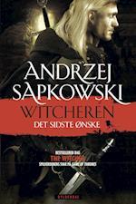 Witcheren (Witcher serien)