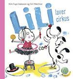 Lili laver cirkus (Lili)