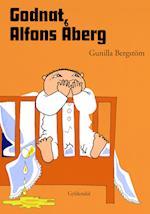Godnat, Alfons Åberg - Lyt&læs (Alfons Åberg)