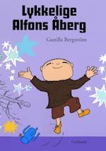 Lykkelige Alfons Åberg - Lyt&læs (Alfons Åberg)