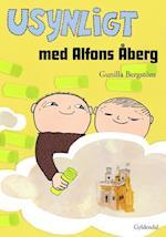 Usynligt med Alfons Åberg (Alfons Åberg)