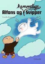 Alfons og hemmelige Svipper (Alfons Åberg)