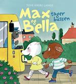 Max og Bella - tager bussen (Max og Bella)