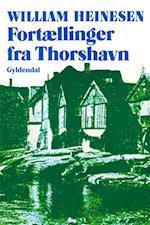 Fortællinger fra Thorshavn af William Heinesen