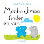 Mimbo Jimbo finder en ven af Jakob Martin Strid