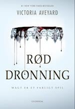 Rød dronning (Red Queen, nr. 1)