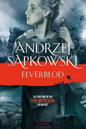 andrzej sapkowski Elverblod på saxo.com