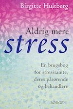 Aldrig mere stress