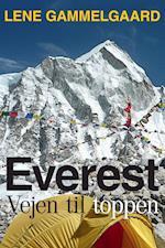 Everest af Lene Gammelgaard