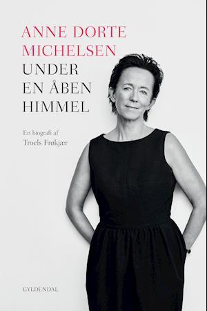 Anne Dorte Michelsen af Troels Frøkjær