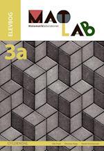 Matlab - matematiklaboratoriet 3a (MATLAB Indskoling)