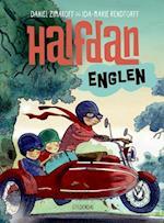 Halfdan - englen (Halfdan, nr. 2)