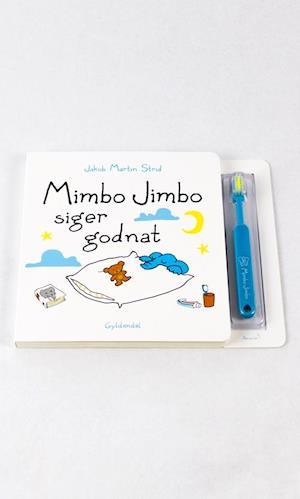 Mimbo Jimbo siger godnat